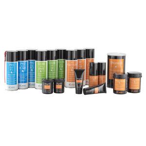 spray di protezione / anticorrosione / per contatto alimentare / senza silicone
