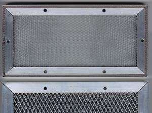 griglia di ventilazione a nido d'ape