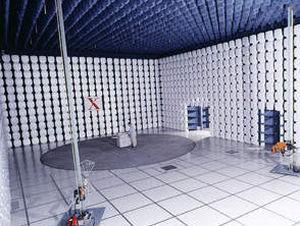 camera per test CEM
