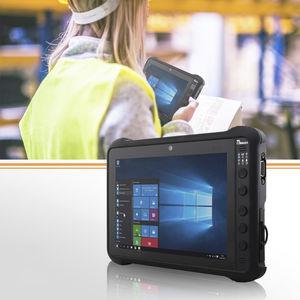 tablet rinforzato / Windows / 8