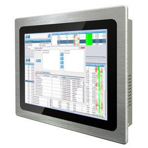 monitor ad incastro / LCD / LED / a tecnologia capacitiva proiettata