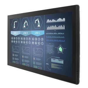monitor LCD/TFT / a tecnologia capacitiva proiettata / 32