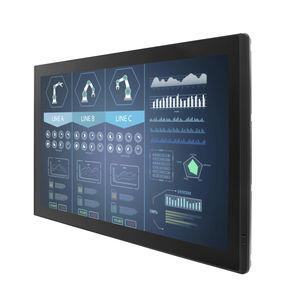 monitor LCD / a tecnologia capacitiva proiettata / 32