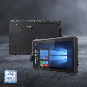 tablet Windows 10 IoT Entreprise / 11.6