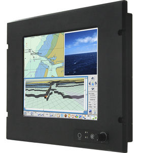 panel PC con touch screen / 10.4
