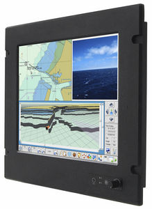 panel PC con touch screen / 15