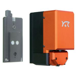 microscopio per analisi / per misurazione della rugosità di superficie / per misura 3 assi / per ispezione di superficie