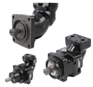 motore idraulico a pistone assiale