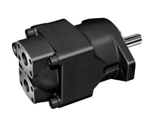motore idraulico a palette