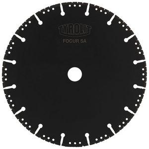 disco da taglio per ghisa