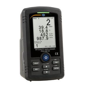 registratore di dati d'aria