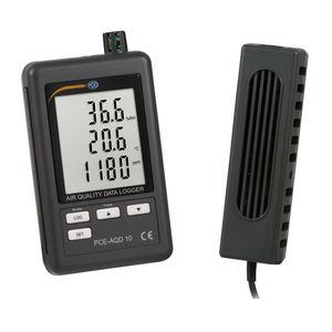 registratore di dati di temperatura e umidità