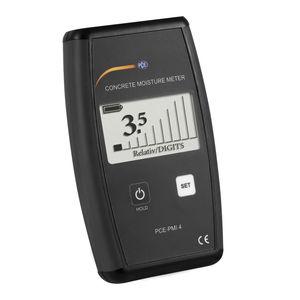 misuratore di umidità per cemento
