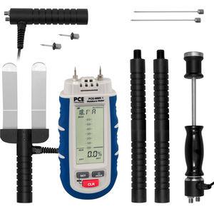 misuratore di umidità multifunzione