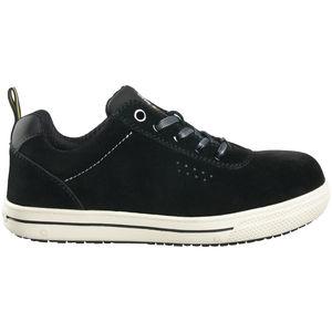 scarpa antinfortunistica antiperforazione