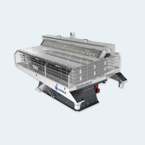smistatore con spingitori / automatico / per granuli / per l'industria agroalimentare