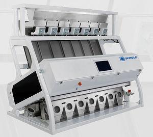 macchina di smistamento per colore