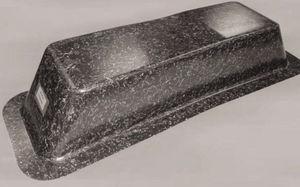 prepreg per stampi / in fibra di carbonio / epossidico