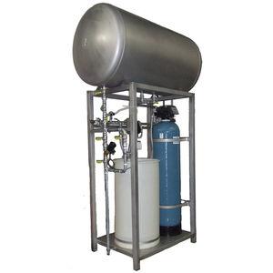 addolcitore d'acqua automatico