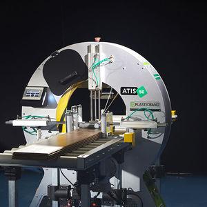 avvolgitrice fasciapallet orbitale