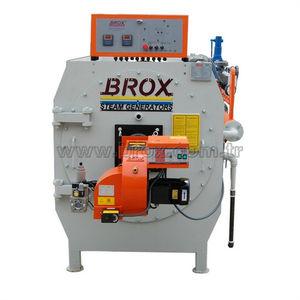 generatore di vapore a olio combustible
