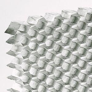 nido d'ape in alluminio / per il settore edile / per applicazioni di illuminazione / per l'industria navale