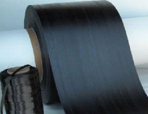 prepreg in fibra di carbonio / resina epossidica