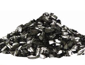 fibra in carbonio / di trinciate