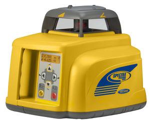 laser di pendenza rotativo / automatico / a doppia inclinazione