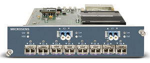 multiplexer modulo