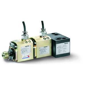 valvola idraulica / pilota / IP65 / standard
