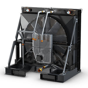 radiatore industriale