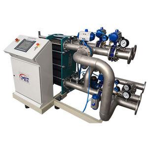 unità di riscaldamento industriale