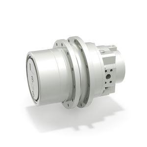 moto-riduttore idraulico