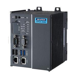 PC industriale / box / Intel® Celeron® / Intel® 4th Generation Core i7