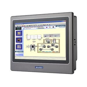 pannello operatore con touch screen
