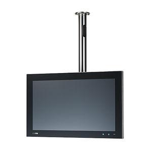 terminale HMI con touch screen multitouch