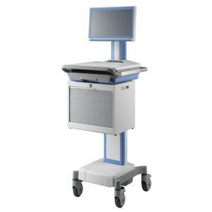 postazione di lavoro per applicazioni mediche