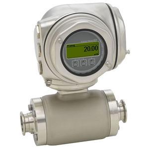 misuratore di portata elettromagnetico