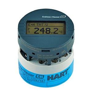 trasmettitore di temperatura RTD