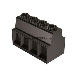 morsetto componibile con connessione a vite / con connessione a molla / per circuito stampato / SMT