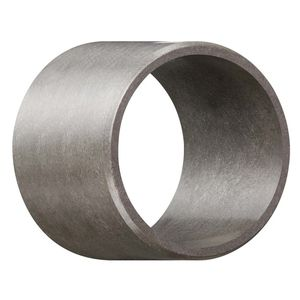 cuscinetto liscio cilindrico / iglidur® / con tubi di sfiato / senza manutenzione