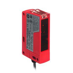 barriera ottica di sicurezza / a raggio singolo / IP67 / IP69K