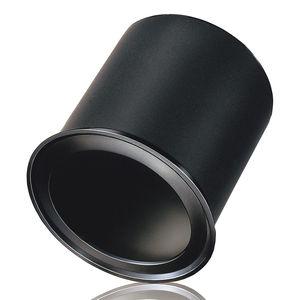 cappuccio filettato / tondo / in polietilene a bassa densità PEBD / per dado