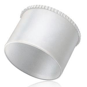 cappuccio cilindrico / in plastica / di protezione / zigrinato