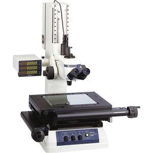 microscopio di misura / per misura 3 assi / metallografico / 3D