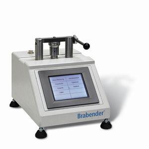 macchina per test di qualità del glutine