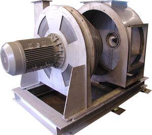 essiccatore centrifugo