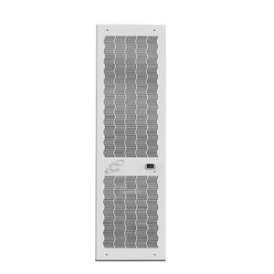 climatizzatore per armadio elettrico per montaggio laterale / industriale / a condensazione ad aria