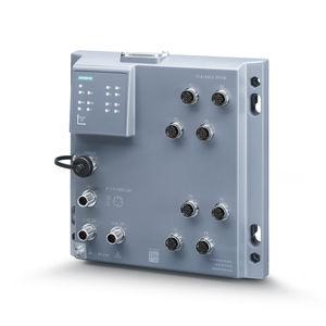switch Ethernet gestibile / 8 porte / gigabit / di livello 2